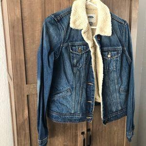 Jackets & Blazers - Old navy jacket size small petite